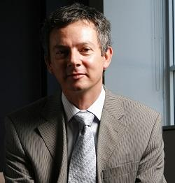 Jürgen Götz (prof. University of Queensland, Brisbane)