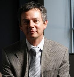Jürgen Götz (prof. University of Queensland, Brisbane)