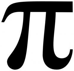 Číslo pí jeiracionální číslo, což znamená, že nemůže být vyjádřenozlomkemm/n, kdemjecelé čísloanjepřirozené číslo. To také znamená, že jej nelze vyjádřit konečným způsobem vdesítkové soustavě, a to ani pomocíperiody. Navíc je  dokoncetranscendentní číslo, zčehož mimo jiné vyplývá, že ho nelze vyjádřit konečně dlouhou řadoualgebraických operacíscelými čísly. Paměť si na tom cvičí (a dokládají, že to je pravda) i počítače. Rekord prý je někde u hodnoty padesáti bilionů číslic.