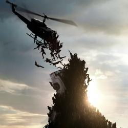 World War Z. Kredit: Paramount Pictures.