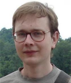 Michael Pantělejev, Moskevská státní univerzita