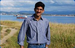 Aditya Chopra z Australian National University neskrývá svůj skepticismus k výsledkům celého projektu. (Kredit: ANU)