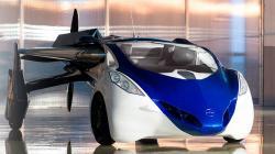 Esteticky dokonalý slovenský aeromobil. VIDEO z testů: https://www.youtube.com/watch?v=0Yn2uyQJ1jc