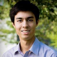 Alec Lee, absolvent Harvard Business School, spoluzakladatel Ava Winery. San  Francisko, USA