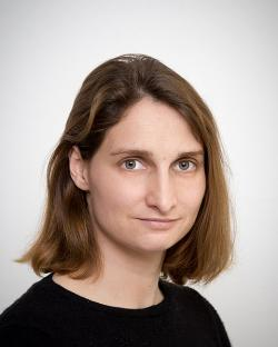 Alice Auersperg, VeterinärmedizinischeUniversität Wien
