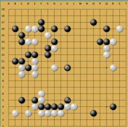 AlphaGo: všechno co uděláte, je špatně…