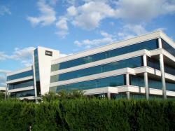 AMD kampus Markham,Ontario, Kanada.