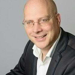 Andreas Herrmann. Kredit: University of Groningen.