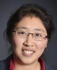 Kang-Kuen Ni. Kredit: Harvard University.