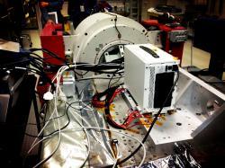 Cold Atom Lab. Kredit: NASA/JPL-Caltech.