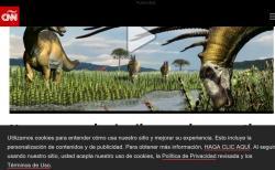 Rekonstrukce dikreosaurida druhu Bajadasaurus pronuspinax (Jorge A. González).