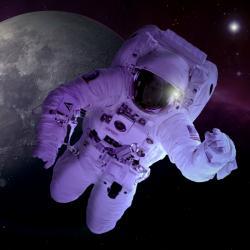 Sáhne NASA na DNA astronautů? Kredit: CC0 Creative Commons.