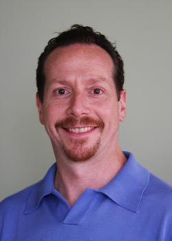 Michael N Nitabach, profesor buněčné a molekulární fyziologie a profesor genetiky, Yale.