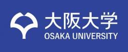 Osaka University, logo.