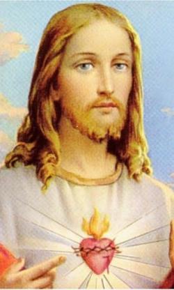 Podobně jako u Johna Fruma nevíme, jak Ježíš vypadal. Ať už vypadal jakkoliv, tak vzhledem kjeho etnické příslušnosti, velmi pravděpodobně neměl středoevropské rysy, světlé vlasy nebo dokonce modré oči.