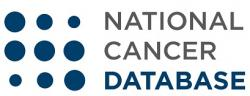 U. S. National Cancer Database.