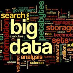 Postará se o naše data strojová intuice? Kredit: BigData.