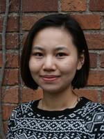 """Bojing Liu, biostatistička, Karolinska Instituet Stockholm: """"Naše výsledky podporují prionovou hypotézu parkinsonovy choroby."""" (2017)"""