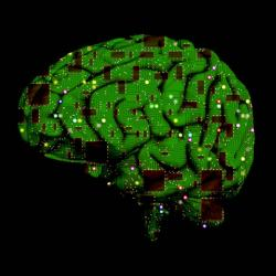 Blíží se doba neuromorfních čipů. Kredit: CC0 Creative Commons.