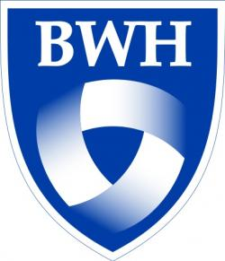 Logo Brigham and Women's Hospital.