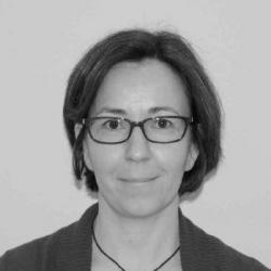 Birgit Luef, Norka s domovskou základnou na Norwegian University of Science and Technology v  Trondheimu , toho času na University of California v Berkeley (USA). První autorka publikace popisujícího objev nanobakterií.