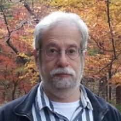 Bruce Waldman (Kredit: SNU)