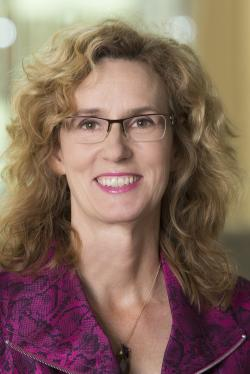 Cary Funk, ředitelka výzkumu, Pew Research Cente