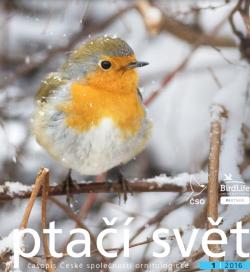 Ptačí svět – časopis ČSO