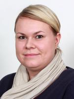 Cathrine Elisabeth Fagernes, první autorka studie, University of Oslo