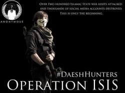 Operace ISIS.