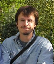 Colin S Brent, první autor publikace. Kredit Arid-Land AgriculturalResearchCenterMaricopa.