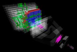 Ilustrační foto, Kredit: CERN.