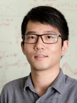 Yi-Kuan Chiang. Kredit: Ohio State University.