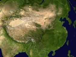 V období svrchní křídy bylo území východní Asie dinosauřím rájem.