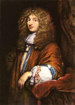 Christiaan Huygens, nizozemský fyzik. Jako první vyslovil myšlenku, že světlo je tvořeno vlněním. Dnes je známá jako Huygensův princip. (Kredit: Wikipedia)