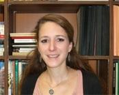 Claudia Hartl, dendroekoložka na Johannes Gutenberg University, Mainz. Kredit: JGU