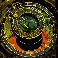 Spojitý nebo nespojitý? Kredit: Godot13 / Wikimedia Commons.