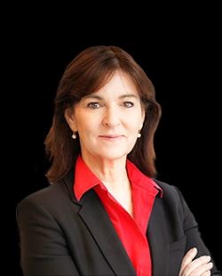 Constance Lehman, profesorka radiologie na Harvardu a ředitelka Centra pro radiologickou diagnostiku ve Všeobecné Massachusettské nemocnici v Bostonu. Vedoucí výzkumného týmu. Kredit: C.Lehman.