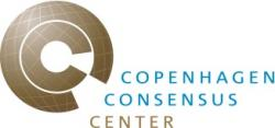 Copenhagen Consensus Center, logo.