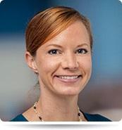 Corinne Summers, hematoložka, Seattle Children's Hospital.
