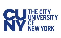 The City University of New York.