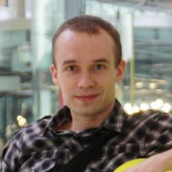 D. R. Gulevich, Санкт-Петербургский национальный исследовательский университет информационных технологий, механики и оптики (ITMO University), Espositův oponent. Kredit: ITMO