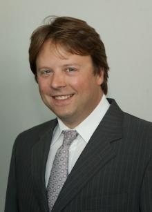 Daniel Janies, bioinformatik, autor mnoha desítek publikací, vedoucí výzkumného kolektivu. Kredit: UNC Charlotte.