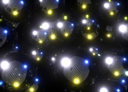 Jsme na stopě temné hmotě? Kredit: CC0 Public Domain.