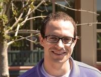 David B. Newman, první autor studie.