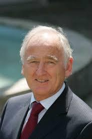 David Salisbury, imunolog, prof. Imperial College London. (Kredit: WHO).