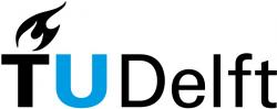 Technische Universiteit Delft, logo.