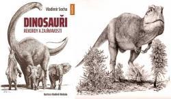 Dinosauři byli v mnoha ohledech výjimeční. Nikdy před nimi ani po nich se neobjevili tak dlouzí, vysocí či těžcí suchozemští tvorové. Ale celková velikost je jen jedním z fascinujících aspektů těchto druhohorních plazů. Dinosauří rekordmani vynikali například také největšími a nejdelšími krky, ocasy, trupy, končetinami, hlavami, rohy, zuby či drápy. A rozhodně nejde jen o rozměry – z dosud objevených druhů můžeme vybrat také dinosaury nejstarší, nejmladší, nejrychlejší, nejvíce obrněné, nejrozšířenější nebo třeba nejbizarnější. Právě o nich se dočtete v knize Vladimíra Sochy dinosauři – rekordy a zajímavosti.