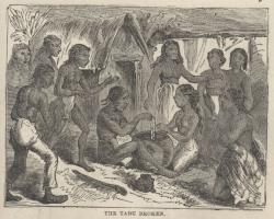 ʻAi Noa, doba boření tabu naHavaji(MarkTwain:Jak jsem se protloukal) (Volné dílo)