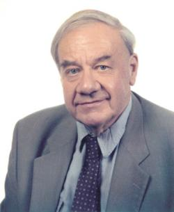 Ronald W. P. Drewer (zdroj Caltech).